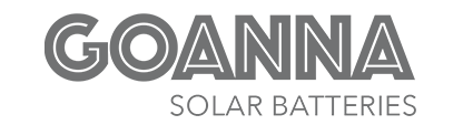 Goanna Logo Grey