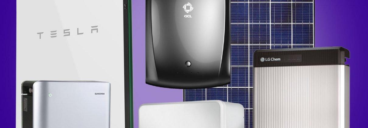 Sunbanks Solar_Blog_Solar Battery Storage