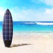Sunbank Solar Blog Summer with Solar