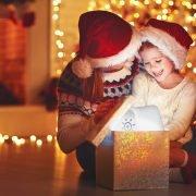 Solar power your Christmas