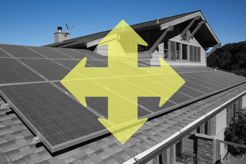 Where To Install Your Rooftop Solar - Sunbank Solar