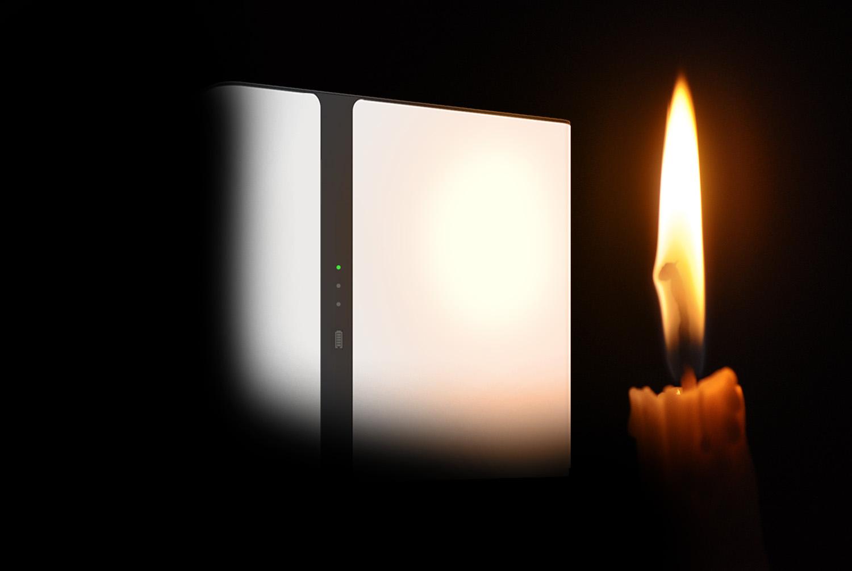 Blackout Blog