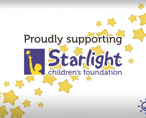 Starlight Day 2019