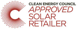CEC ApprovedRetailer Logo